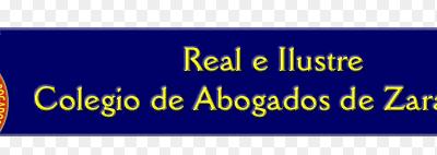 III EDICIÓN CURSO PROPIEDAD INTELECTUAL E INDUSTRIAL Real e Ilustre Colegio de Abogados de Zaragoza.